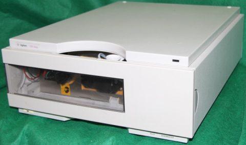 Agilent 1100 G1365B MWD UV detector