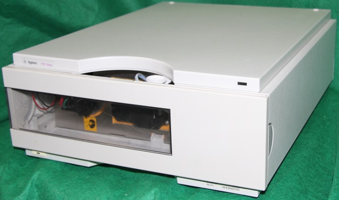 Agilent 1100 HPLC G1365B Multi-Wavelength Detector