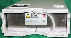 Agilent ALS Therm G1330A thermostat unit