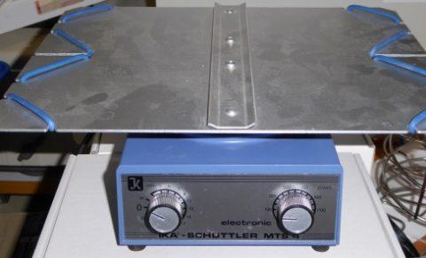 IKA MTS4 Orbital Shaker