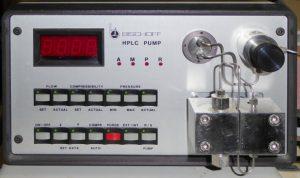 Bischoff 2200 HPLC Pump