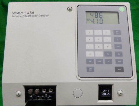 Waters 486 UV/VIS Detector