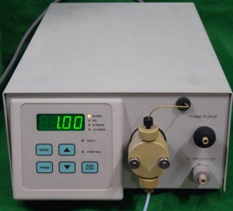Costech (SSI Series III) inert IC pump