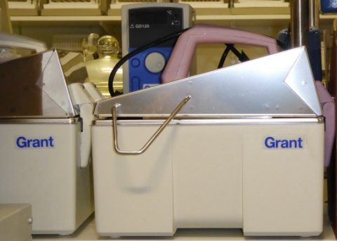 Grant GD120 Water Bath