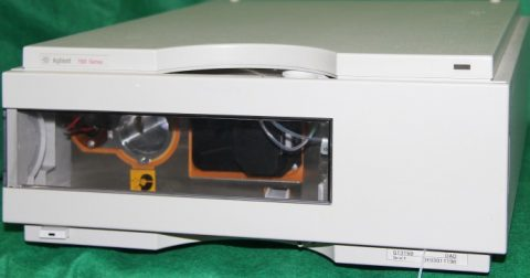 Agilent 1100 G1315B DAD Diode Array Detector