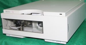 Agilent 1100 G1311A Gradient Pump