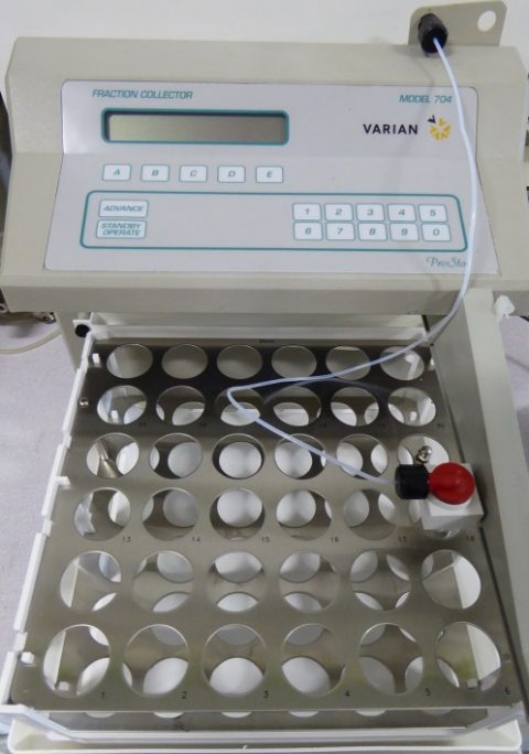 Varian 704 (Foxy Jr) Fraction Collector