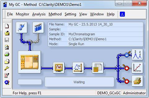 Clarity Offline Demo