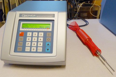 QSonica mod 150 Sonicator